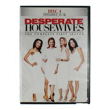 TV-series: Desperate House Wives for Sale on Swap.com