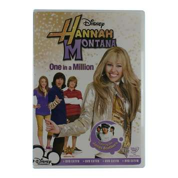 TV-series: Hannah Montana: One in a Million for Sale on Swap.com