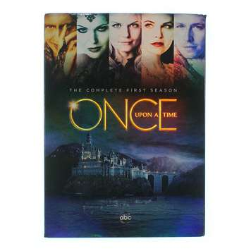 TV-series: Once Upon a Time: The Complete First Season for Sale on Swap.com