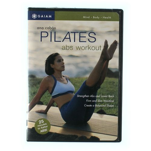 TV-series: Pilates at up to 95% Off - Swap.com