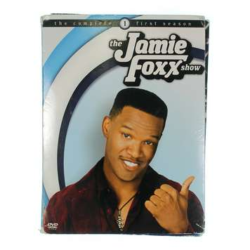 TV-series: The Jamie Foxx Show for Sale on Swap.com