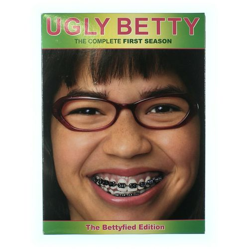 TV-series: Ugly Betty 1st Season at up to 95% Off - Swap.com