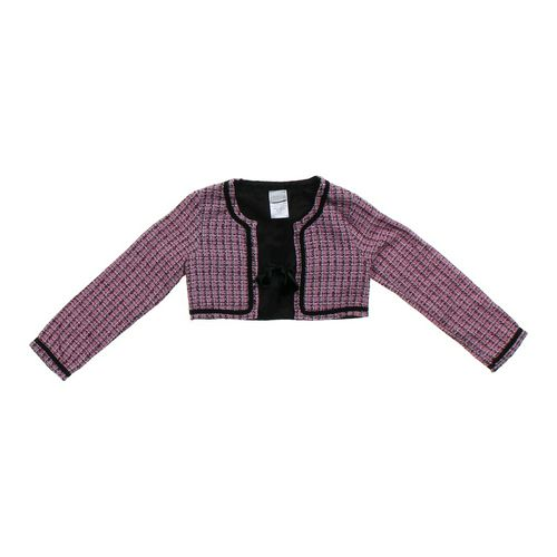 Perfectly Dressed Tweed Shrug in size 7 at up to 95% Off - Swap.com