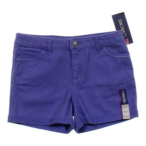 Cherokee Twill Shorts in size 14 at up to 95% Off - Swap.com
