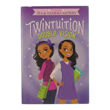 Twintuition for Sale on Swap.com