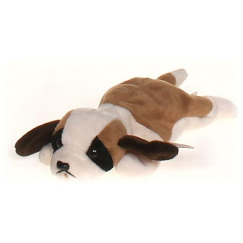 "Ty Ty Beanie Babies ""Bernie"" at up to 95% Off - Swap.com"