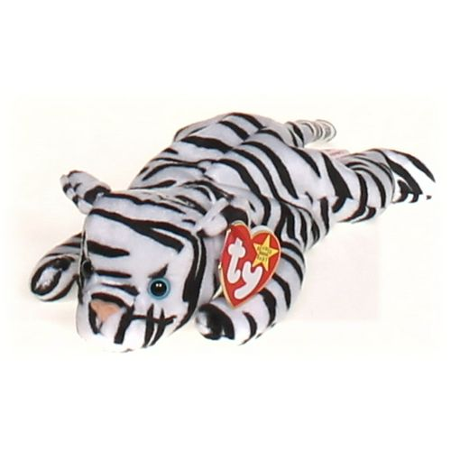 """Ty TY Beanie Babies """"Blizzard"""" at up to 95% Off - Swap.com"""