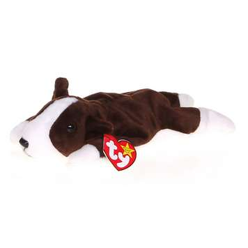 Ty Beanie Babies - Bruno the Dog - Retired for Sale on Swap.com