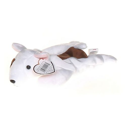 Ty Ty Beanie Babies - Butch the Bull Terrier at up to 95% Off - Swap.com