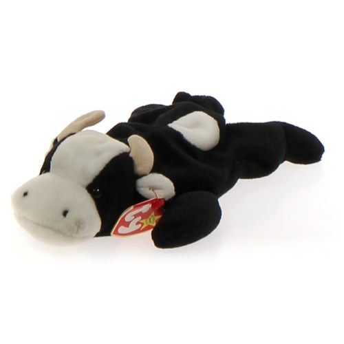 Ty Ty Beanie Babies Daisy - Cow at up to 95% Off - Swap.com