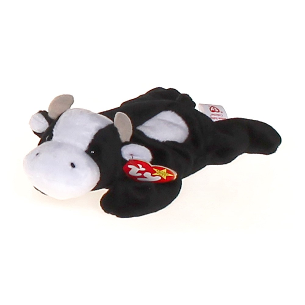 Ty Ty Beanie Babies - Daisy the Cow  Toy  at up to 95% 111164a7b612