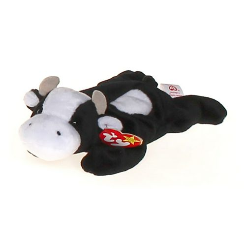 Ty Ty Beanie Babies - Daisy the Cow [Toy] at up to 95% Off - Swap.com