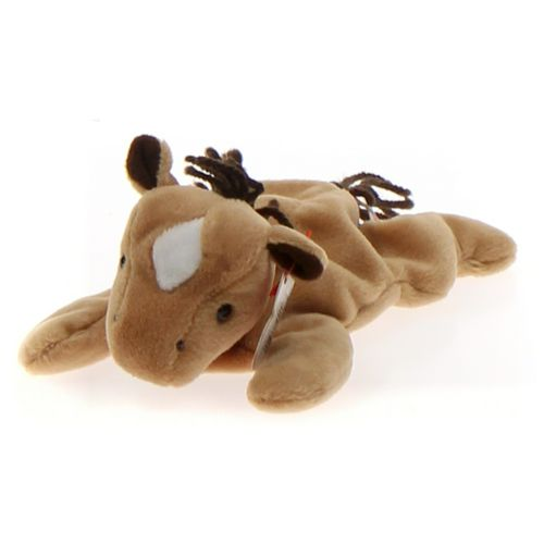Ty Ty Beanie Babies Derby - Horse at up to 95% Off - Swap.com