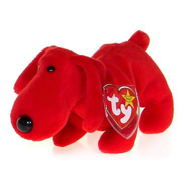 Ty Beanie Babies-Dog for Sale on Swap.com