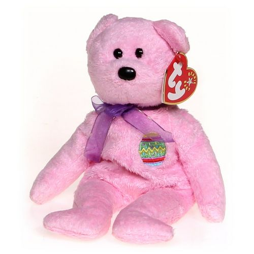 Ty Ty Beanie Babies Eggs Bear at up to 95% Off - Swap.com