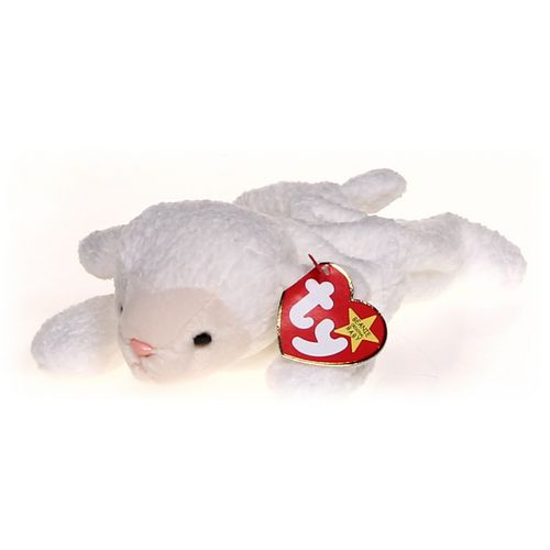 Ty Ty Beanie Babies - Fleece at up to 95% Off - Swap.com