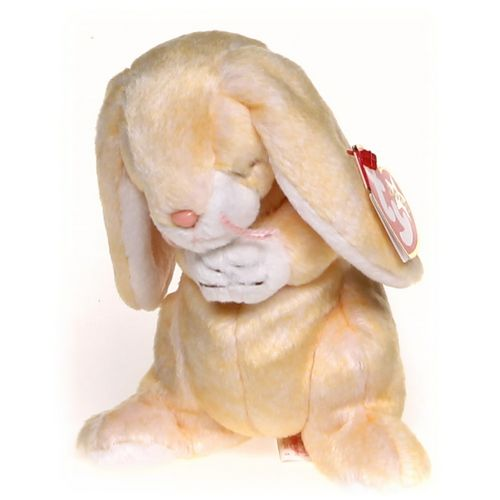 Ty Ty Beanie Babies Grace Rabbit at up to 95% Off - Swap.com