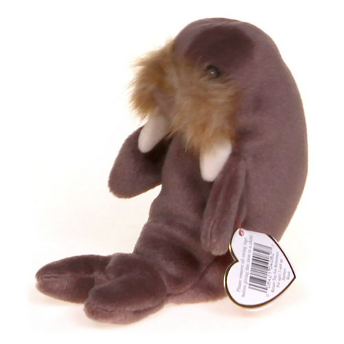 Ty Ty Beanie Babies - Jolly the Walrus at up to 95% Off - Swap.com