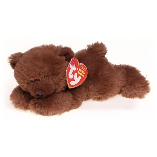 Ty Ty Beanie Babies Logger at up to 95% Off - Swap.com