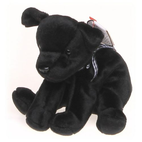 Ty Ty Beanie Babies Luke Dog at up to 95% Off - Swap.com