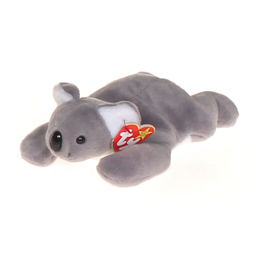 Ty Ty Beanie Babies Mel - Koala at up to 95% Off - Swap. c1070ab0253f
