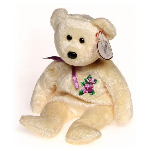 Ty Ty Beanie Babies Mother Bear at up to 95% Off - Swap.com