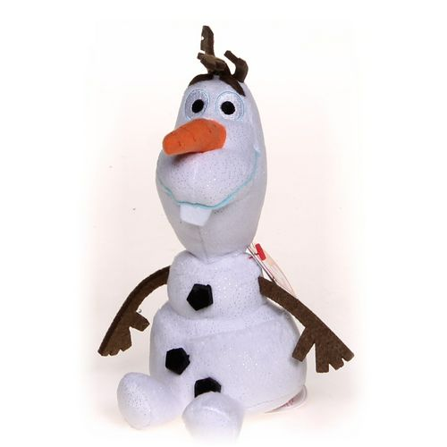 Ty Ty Beanie Babies Olaf at up to 95% Off - Swap.com