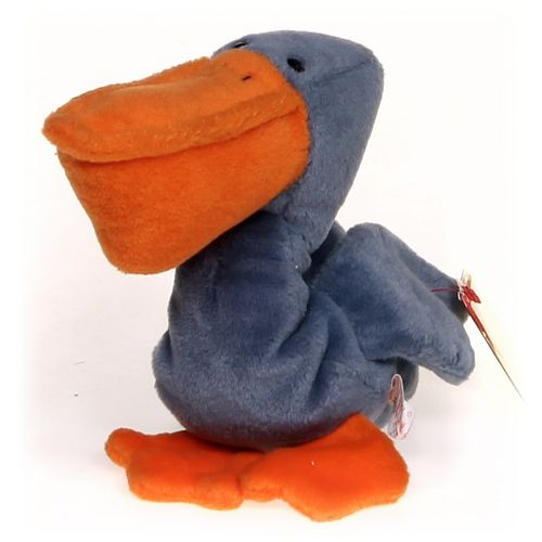 Ty Ty Beanie Babies - Scoop at up to 95% Off - Swap.com