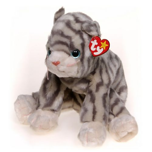 Ty Ty Beanie Babies Silver at up to 95% Off - Swap.com