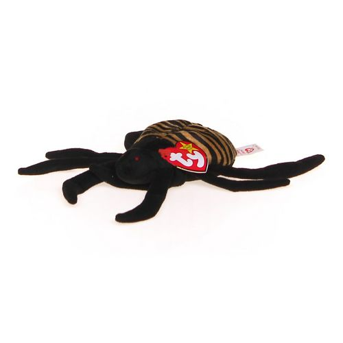 Ty Ty Beanie Babies - Spinner the Spider at up to 95% Off - Swap.com