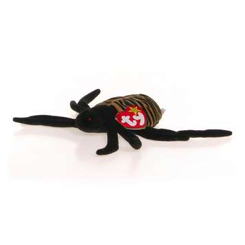 Ty Beanie Babies - Spinner the Spider for Sale on Swap.com