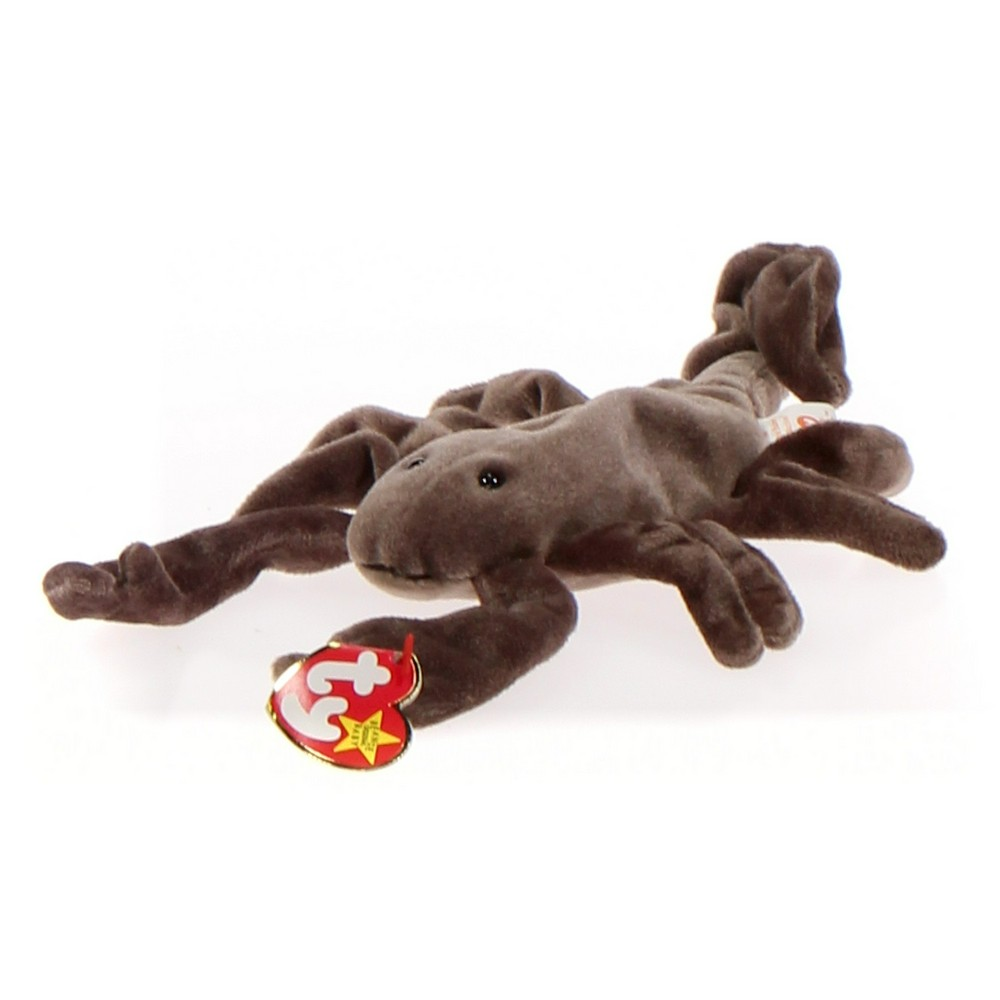 Ty Ty Beanie Babies Stinger the Scorpion