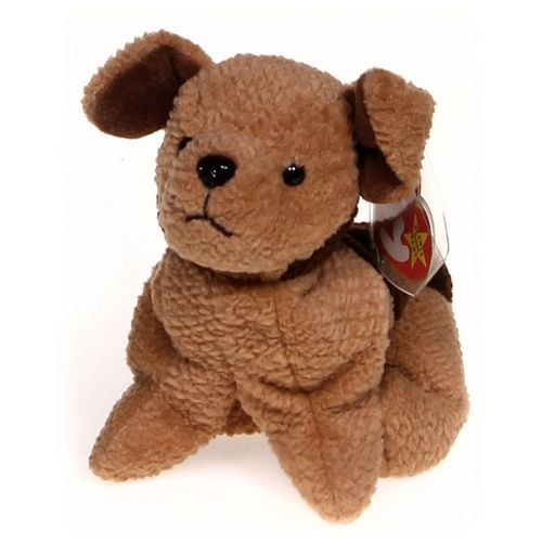 Ty Ty Beanie Babies Tuffy at up to 95% Off - Swap.com