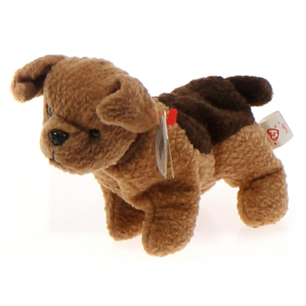 cc88a8b8d4e Ty Ty Beanie Babies Tuffy the Terrier at up to 95% Off - Swap.