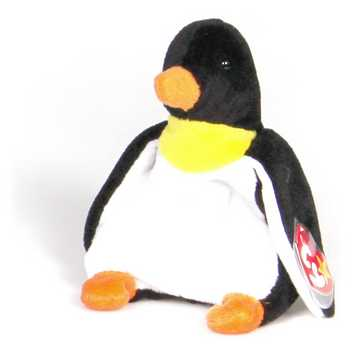 Ty Beanie Babies - Waddle the Penguin for Sale on Swap.com