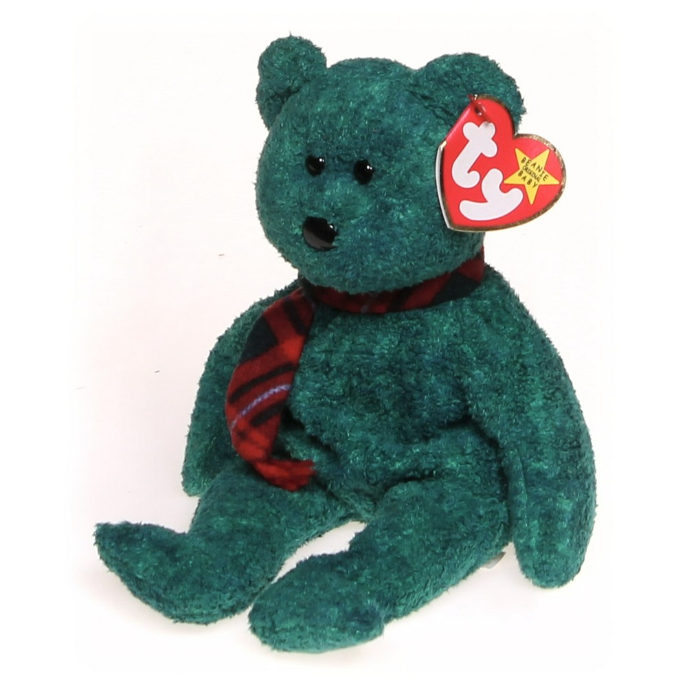 Ty Ty Beanie Babies - Wallace at up to 95% Off - Swap.com abacb5c70c0