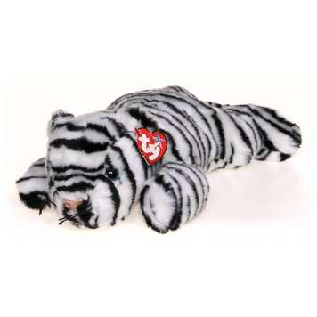 Ty Beanie Babies - White Tiger for Sale on Swap.com
