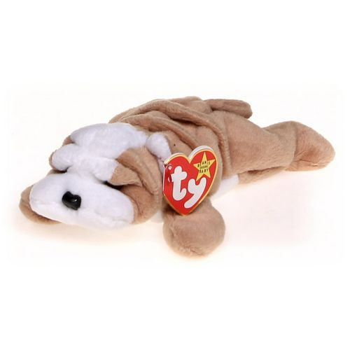 Ty Ty Beanie Babies Wrinkles at up to 95% Off - Swap.com
