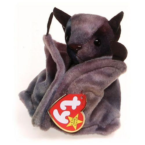 Ty Ty Beanie Baby Batty at up to 95% Off - Swap.com