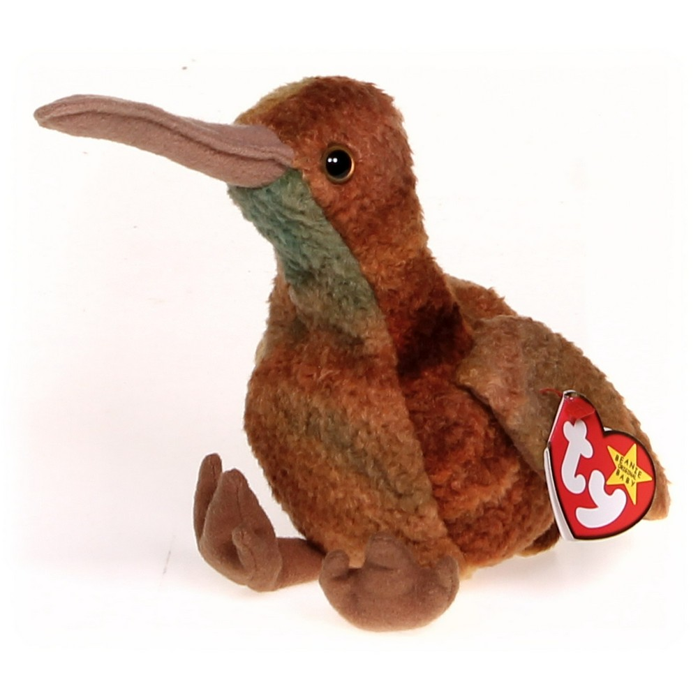 Ty Ty Beanie Baby Beak at up to 95% Off - Swap.com d5726447565