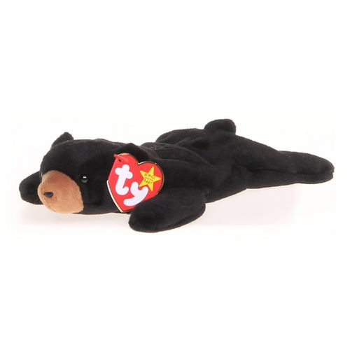 Ty Ty Beanie Baby Blackie at up to 95% Off - Swap.com
