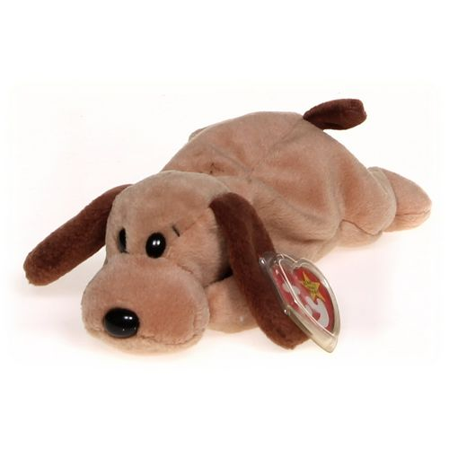 Ty Ty Beanie Baby Bones at up to 95% Off - Swap.com