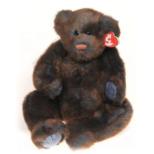 Ty Ty Beanie Baby Broderick at up to 95% Off - Swap.com