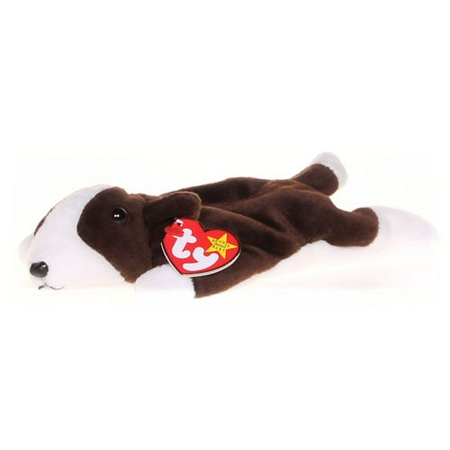 Ty Ty Beanie Baby Bruno at up to 95% Off - Swap.com
