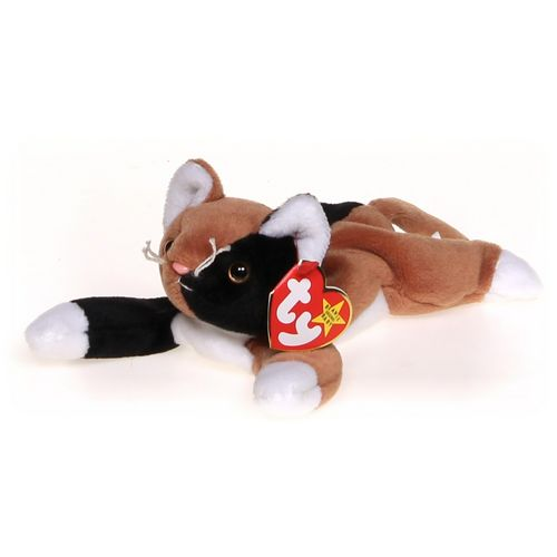 Ty Ty Beanie Baby Chip at up to 95% Off - Swap.com