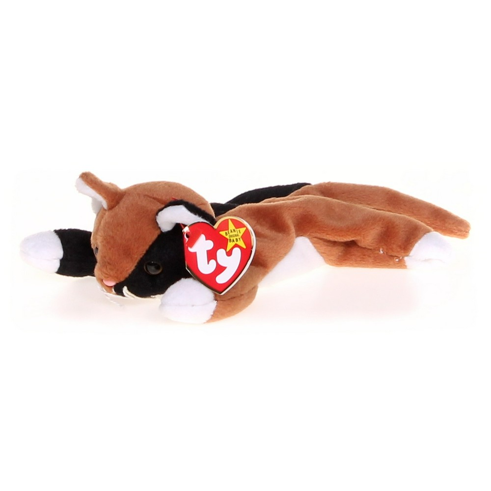 7d51a1bd940 Ty Ty Beanie Baby Chip at up to 95% Off - Swap.com