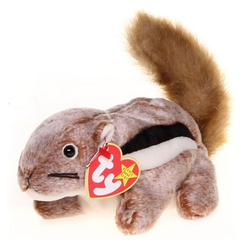Ty Ty Beanie Baby Chipper at up to 95% Off - Swap.com