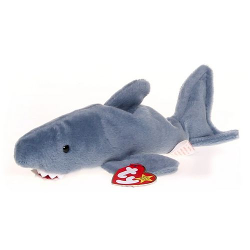 Ty Ty Beanie Baby Crunch at up to 95% Off - Swap.com