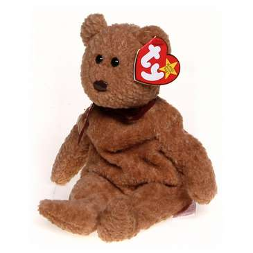 Ty Beanie Baby Curly for Sale on Swap.com