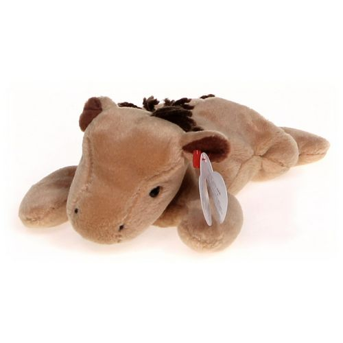Ty Ty Beanie Baby Derby at up to 95% Off - Swap.com